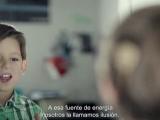 """""""Fuente de energía""""ONCE"""