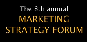 Marketing Strategy Forum