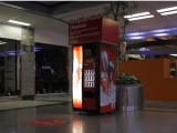 """Coca-Cola Happiness Machine for Couples"""