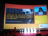 """Crónica: Parte I: """"The Future Of Advertising"""""""