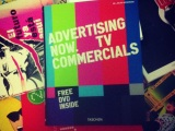 """Advertising Now. TV Commercials"""