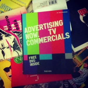 Advertising Now. TV Commercials