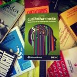 """""""Cualitativa-mente: Los secretos de la investigación cualitativa"""""""
