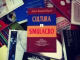 """""""Cultura y Simulacro"""""""