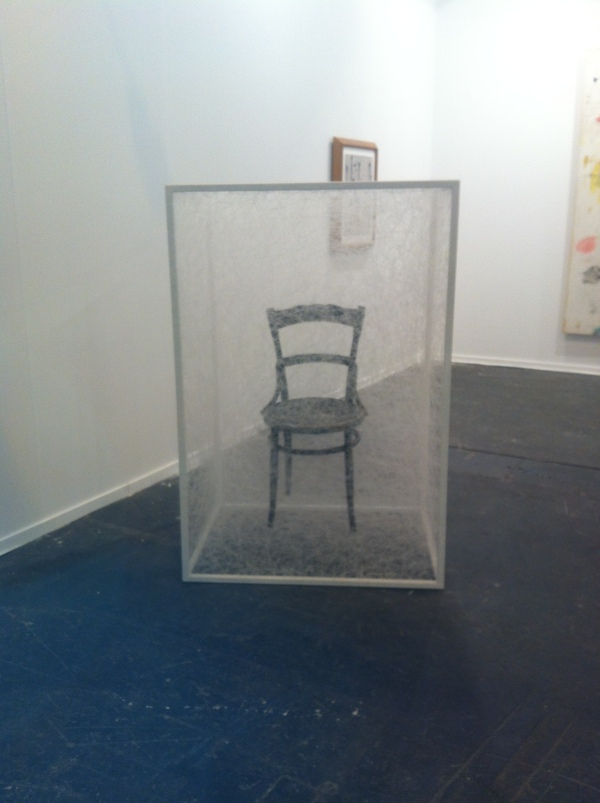 State of being, Chair