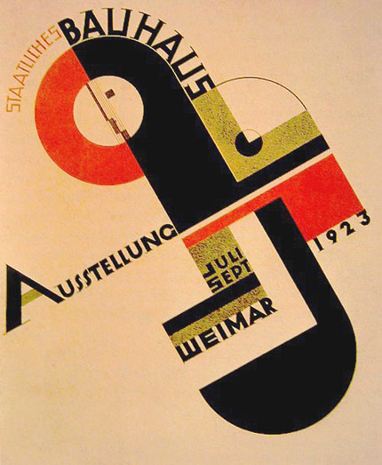 1923 bauhuas